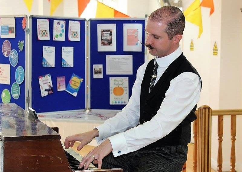 Brick Lane Music Hall Charity Outreach
