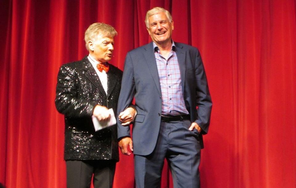 Brick Lane Music Hall changing lives